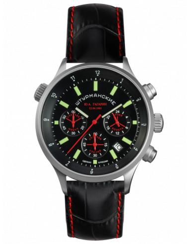 STURMANSKIE Gagarin 40 years VD53/4565465 watch