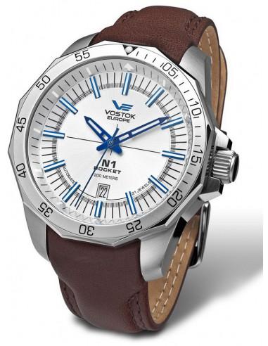 Men's Vostok Europe NH25A/2255147 N1 Rocket watch