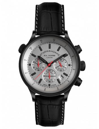 STURMANSKIE Gagarin 40 years VD53/4564466 watch