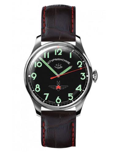 Hodinky STURMANSKIE Gagarin Vintage 2609/3707130 419.3525 - 1