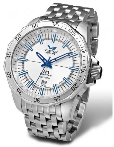 Men's Vostok Europe NH25A/2255147b N1 Rocket watch