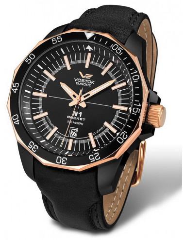 Men's Vostok Europe NH25A/2255148 N1 Rocket watch