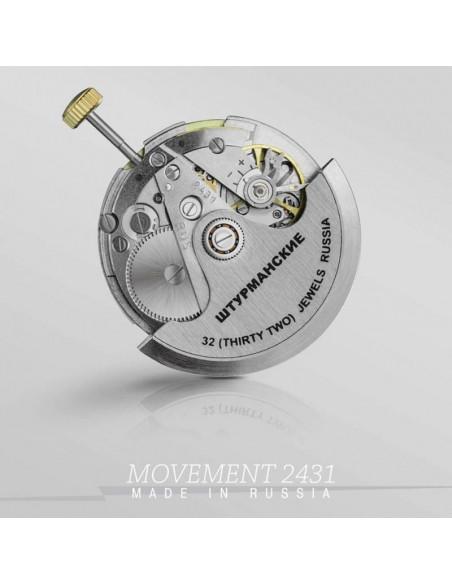 STURMANSKIE Open Space 2431/1767937 watch