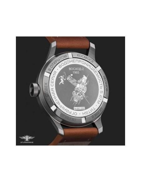 STURMANSKIE Open Space 2431/1767936 watch