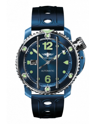 STURMANSKIE Ocean Stingray NH35/1822944 watch