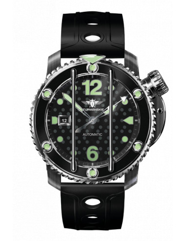 STURMANSKIE Ocean Stingray NH35/1825895 watch 880.64025 - 1