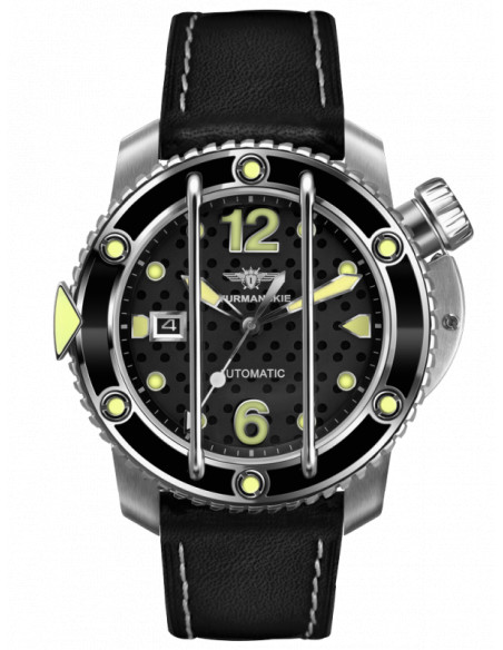 STURMANSKIE Ocean Stingray NH35/1825895 watch