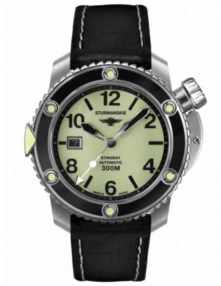STURMANSKIE Ocean Stingray NH35/1825897 watch