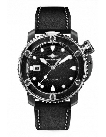 STURMANSKIE Ocean Stingray NH35/1825899 watch