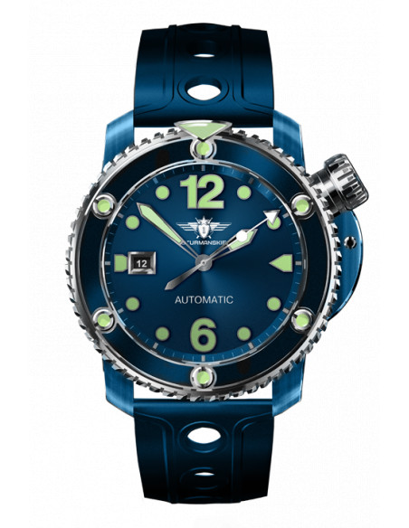 STURMANSKIE Ocean Stingray NH35/1822945 watch