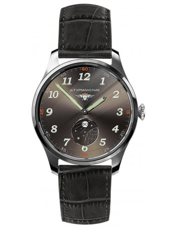 STURMANSKIE Sputnik VD78/6811420 watch