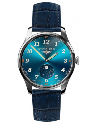STURMANSKIE Sputnik VD78/6811421 watch