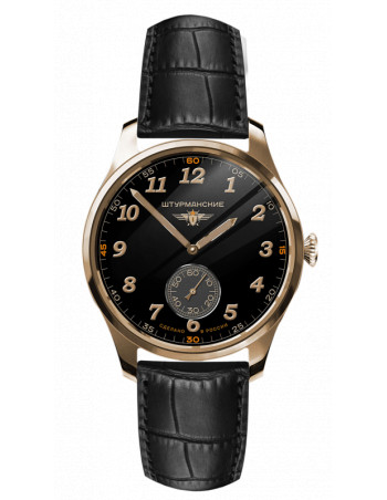 STURMANSKIE Sputnik VD78/6819424 watch