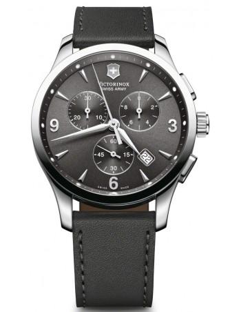 VICTORINOX Swiss Army 241479 Alliance Chronograph Watch
