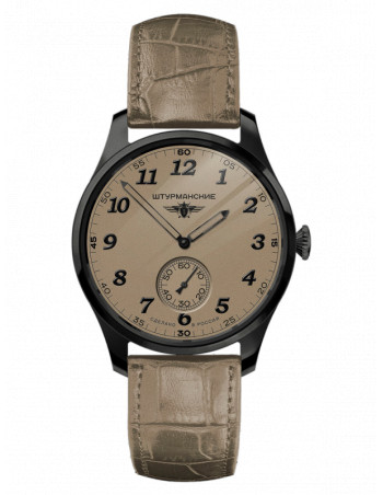 STURMANSKIE Sputnik VD78/6815427 watch