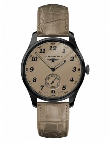 STURMANSKIE Sputnik VD78/6815427 watch