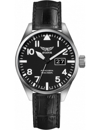 AVIATOR Airacobra P42 V.1.22.0.148.4 watch
