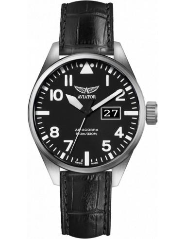 Zegarek AVIATOR Airacobra P42 V.1.22.0.148.4 314.514375 - 1