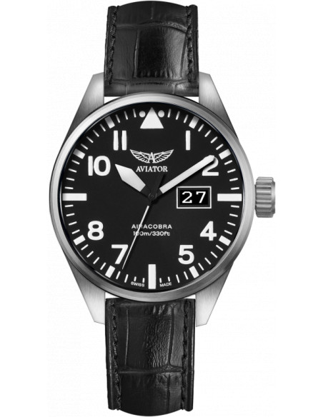 AVIATOR Airacobra P42 V.1.22.0.148.4 watch