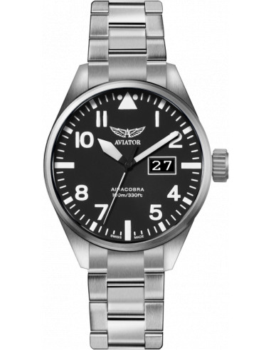 AVIATOR Airacobra P42 V.1.22.0.148.5 watch