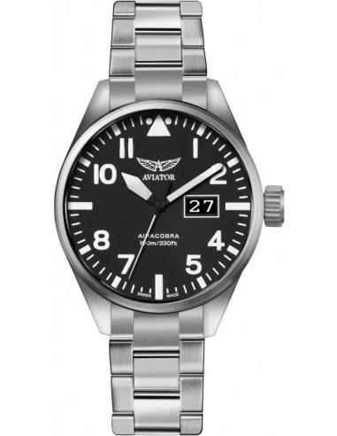 Zegarek AVIATOR Airacobra P42 V.1.22.0.148.5 364.441286 - 1