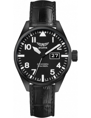 AVIATOR Airacobra V.1.22.5.148.4 watch