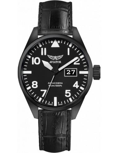 Zegarek AVIATOR Airacobra P42 V.1.22.5.148.4 364.441286 - 1