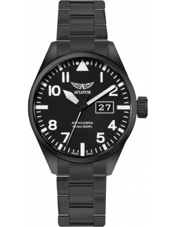 AVIATOR Airacobra P42 V.1.22.5.148.5 watch