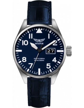 AVIATOR Airacobra P42 V.1.22.0.149.4 watch