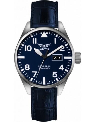 Zegarek AVIATOR Airacobra P42 V.1.22.0.149.4 314.514375 - 1