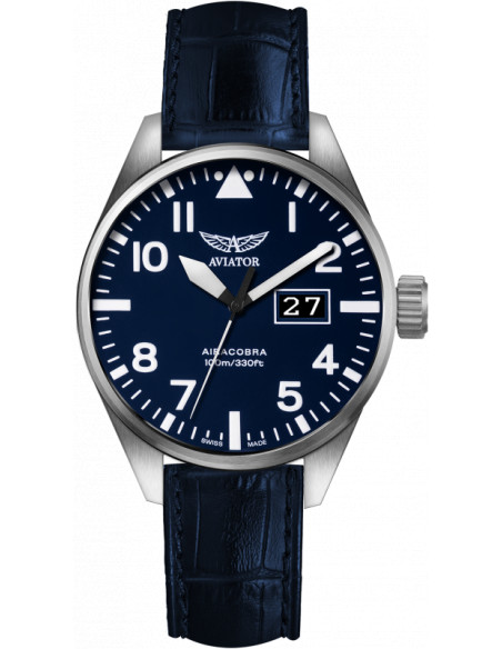 AVIATOR Airacobra P42 V.1.22.0.149.4 watch