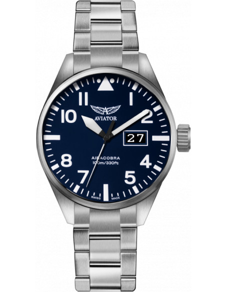 AVIATOR Airacobra P42 V.1.22.0.149.5 watch