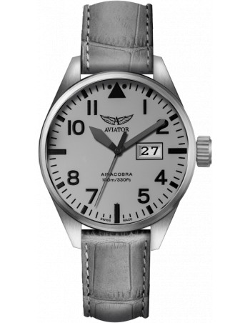AVIATOR Airacobra P42 V.1.22.0.150.4 watch