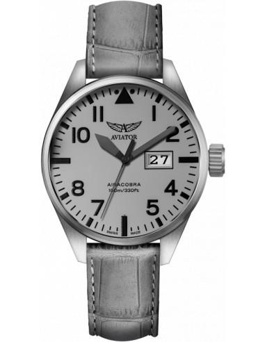 Zegarek AVIATOR Airacobra P42 V.1.22.0.150.4 314.514375 - 1