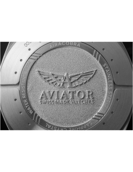 AVIATOR Airacobra P42 V.1.22.0.150.4 watch