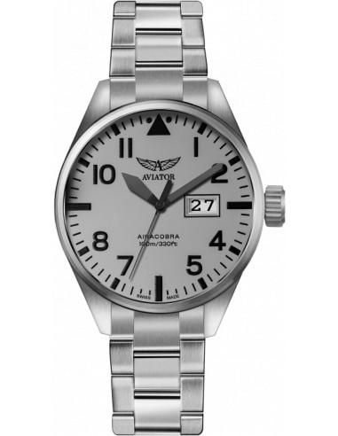 Zegarek AVIATOR Airacobra P42 V.1.22.0.150.5 364.441286 - 1