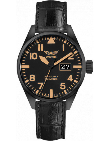 AVIATOR Airacobra P42 V.1.22.5.157.4 watch