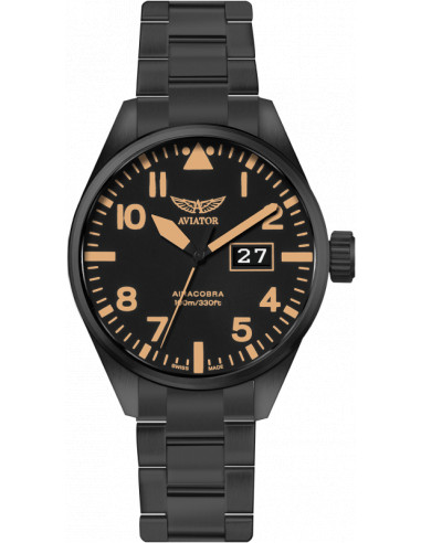 AVIATOR Airacobra P42 V.1.22.5.157.5 watch