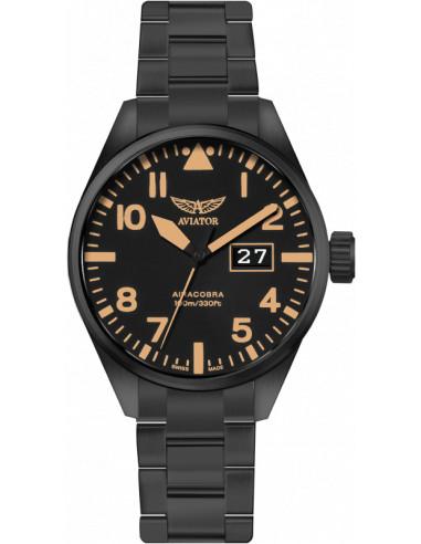 Zegarek AVIATOR Airacobra P42 V.1.22.5.157.5 414.356215 - 1