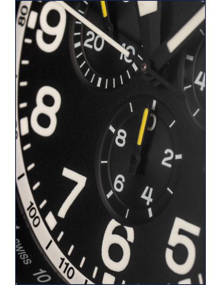 AVIATOR Airacobra P45 Chrono V.2.25.0.169.5 watch