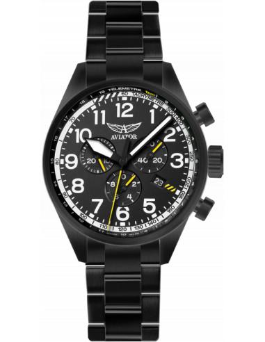 AVIATOR Airacobra P45 Chrono V.2.25.5.169.5 watch 564.124965 - 1
