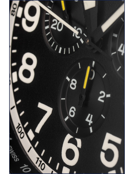 AVIATOR Airacobra P45 Chrono V.2.25.5.169.5 watch