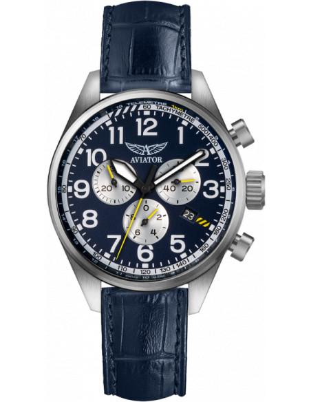 AVIATOR Airacobra P45 Chrono V.2.25.0.170.4 watch