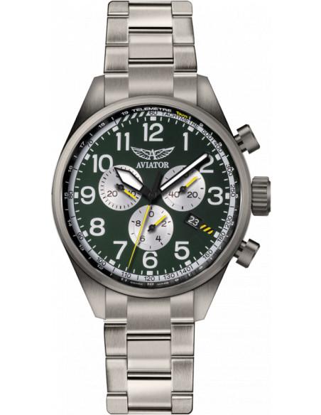 AVIATOR Airacobra P45 Chrono V.2.25.7.171.5 watch