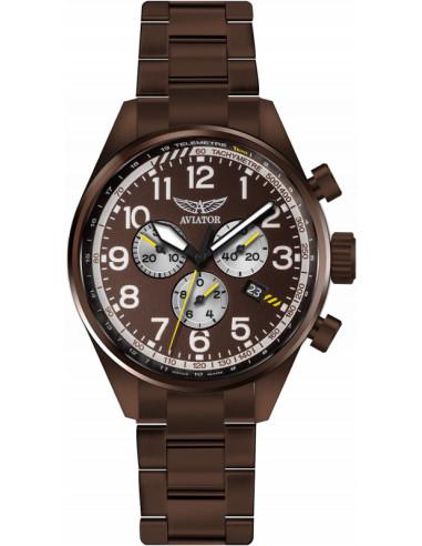 AVIATOR Airacobra P45 Chrono V.2.25.8.172.5 watch 514.210036 - 1
