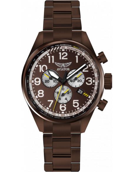 AVIATOR Airacobra P45 Chrono V.2.25.8.172.5 watch