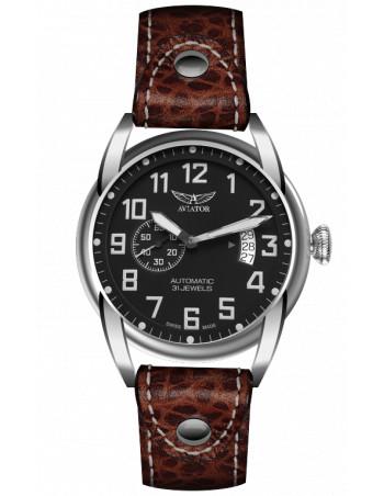 AVIATOR Bristol Scout V.3.18.0.160.4 watch