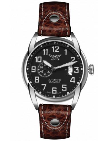 Zegarek AVIATOR Bristol Scout V.3.18.0.160.4 1193.153715 - 1