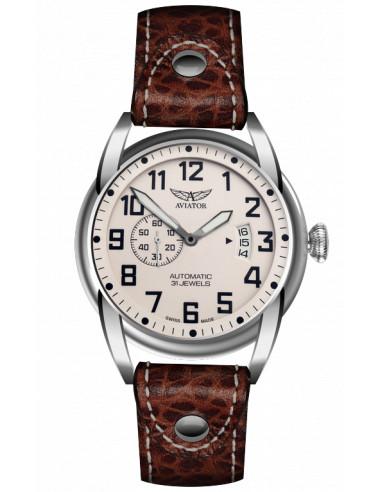 AVIATOR Bristol Scout V.3.18.0.161.4 watch 1193.153715 - 1