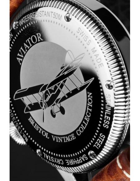 AVIATOR Bristol Scout V.3.18.0.161.4 watch